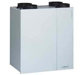 REKUPERATOR VITOVENT 300-W (300 m3/h/180 m2)