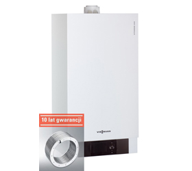 VITODENS 200-W 3,2 do 35 kW