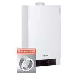VITODENS 200-W 17 do 150 kW