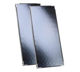 VITOSOL 100-F w zestawach pakietowych z osprzętem instalacji solarnej
