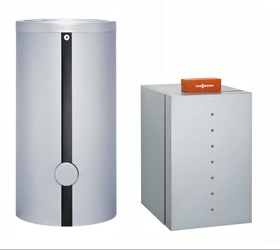 VITOCAL 200-G w zestawach pakietowych