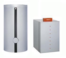 VITOCAL 300-G w zestawach pakietowych