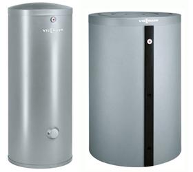 VITOCELL 100-E/140-E/160-E zasobniki wody grzewczej